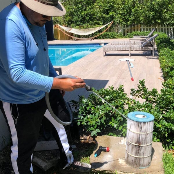 Acquality Pool Cleaning Service
