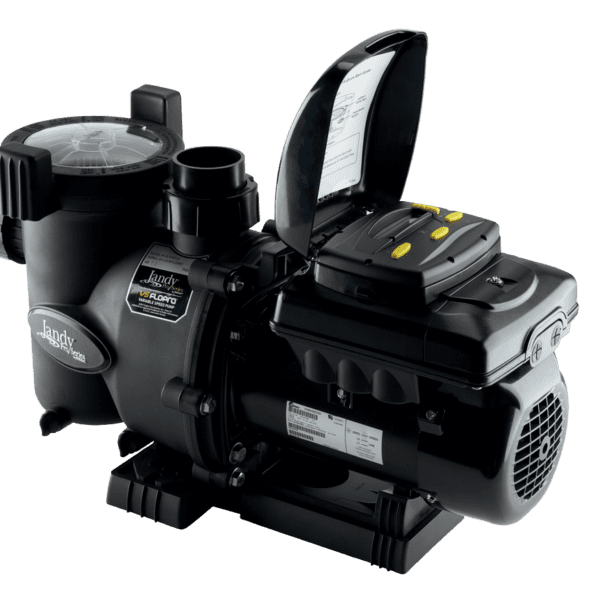 Variable Speed Pump - Acquality Pool Service