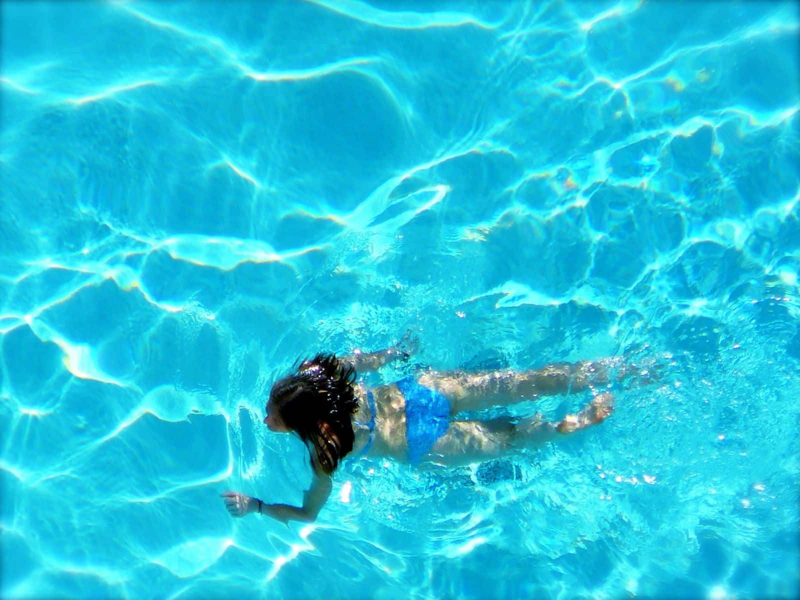 Swimming Pool - Acquality Pool Service