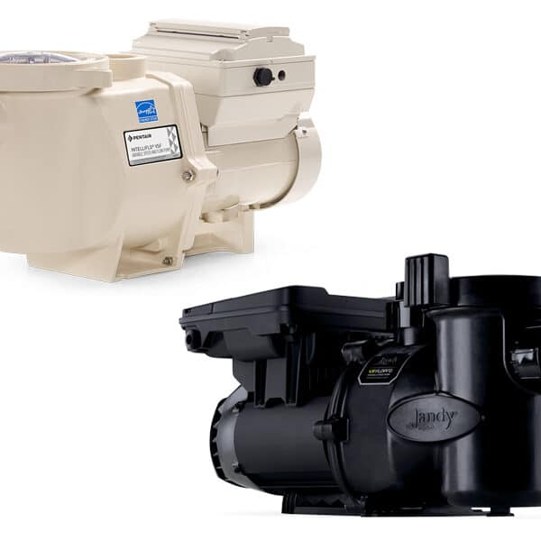 Pentair Jandy Variable Speed Pump